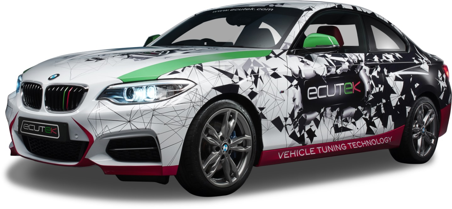 EcuTek - BMW Tuning Suite